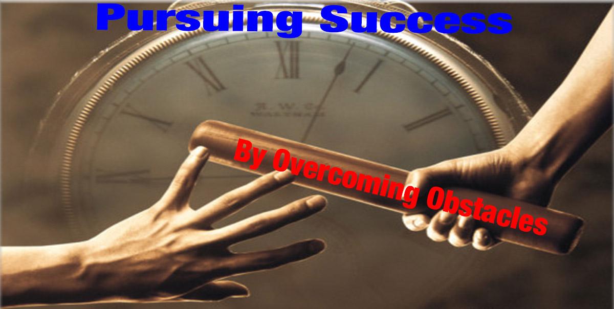 pursuing success1